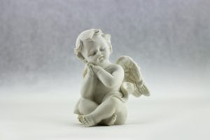 Aniołów chóry i mieszkańcy ziemi