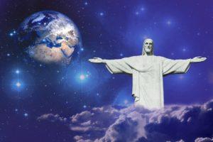 Brama Boża