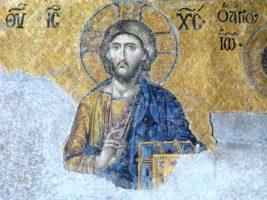 Narodził się Jezus Chrystus