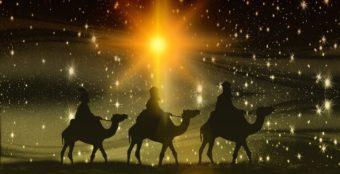 Płonie gwiazda nad Betlejem