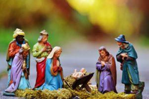 Śpij, maleńki Jezu