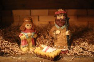 W Narodzin Bożych święty dzień