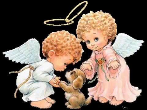Aniołek najładniejszy
