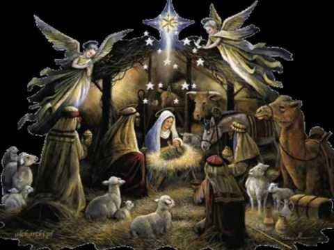 Chrystus się narodził