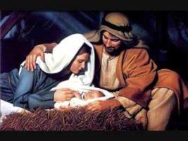 Mesjasz przyszedł na świat (W Kanie Galilejskiej)