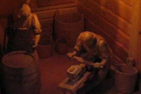 Złota Jerozolima i biedne Betlejem (Zawieja i beznadzieja)