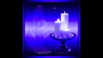Śpij Jezu – Kołysanka