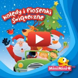 Album kolęd MiniMini