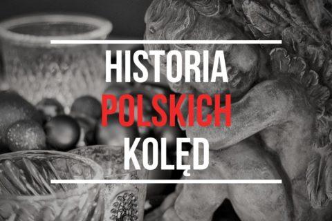 Historia kolęd polskich