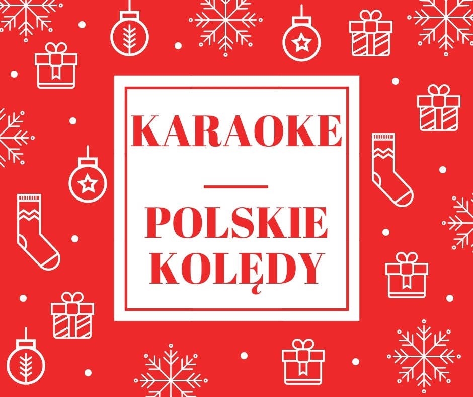 Karaoke Kolędy