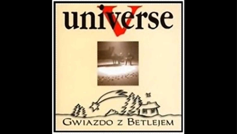 Album kolęd zespołu Universe