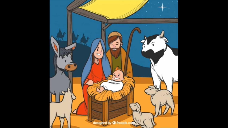 Gore gwiazda Jezusowi