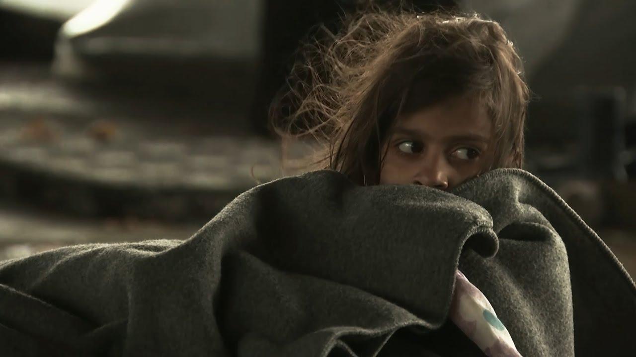 Jezus malusieńki - kolęda syryjskich rodzin