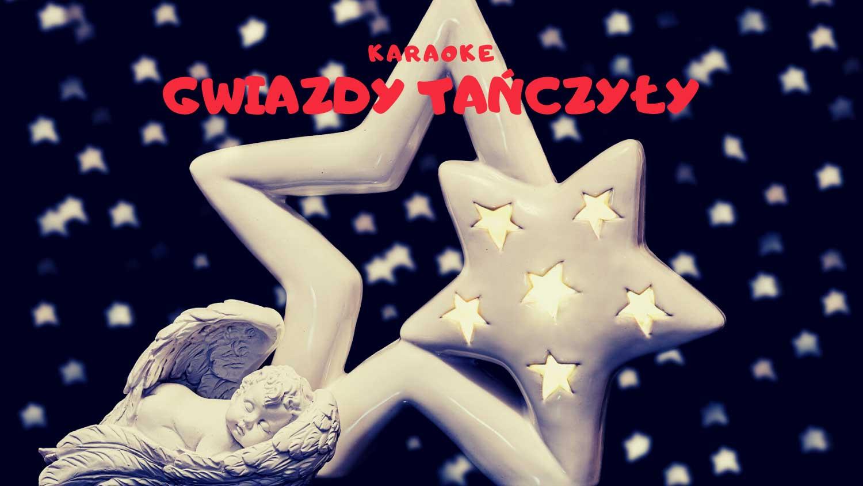 Gwiazdy tańczyły karaoke