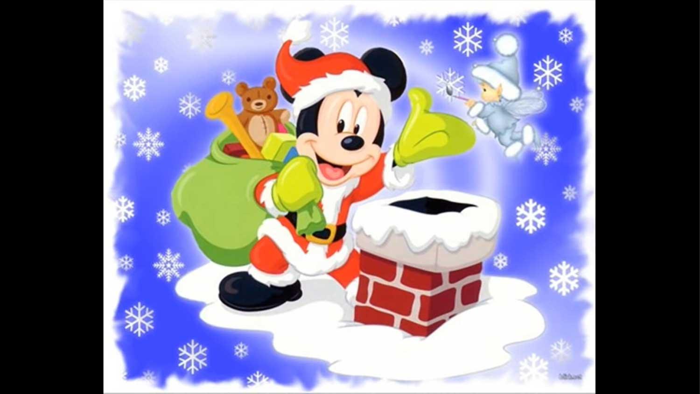 Kolęda Jingle Bells - dzwonią dzwonki