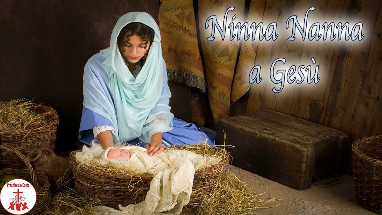 Kolęda z Włoch Ninna Nanna a Gesù