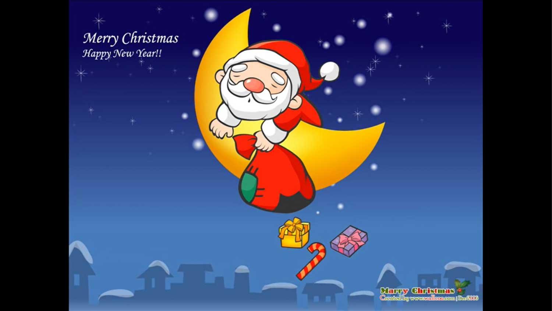 Kolęda Życzymy Ci wesołych świąt