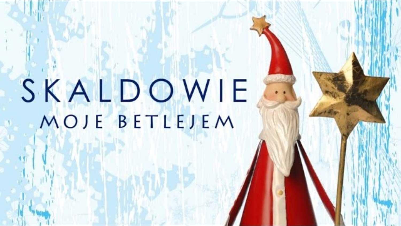 Kolędy świąteczne - Jezus Malusieńki