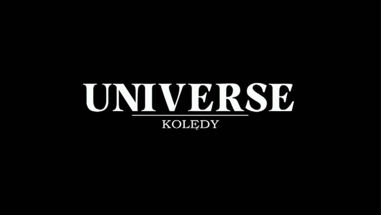 Koncert kolęd zespołu Universe