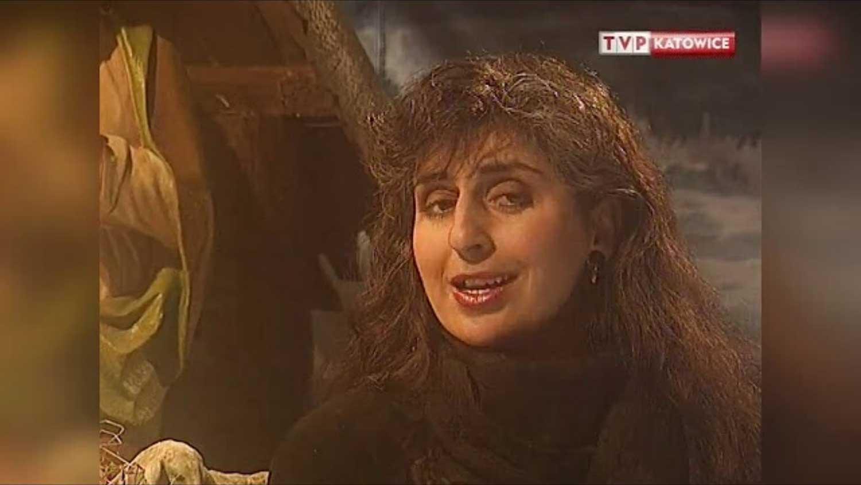 Lulaj Go Matko lulaj - Eleni