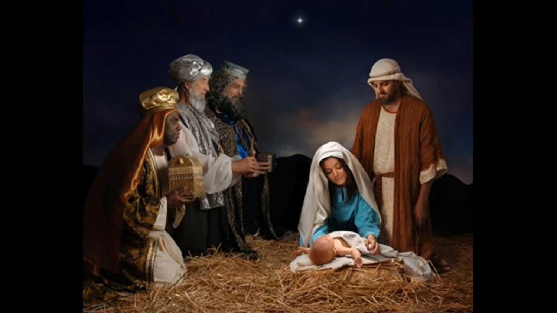 Narodził się w stajence - Arka Noego