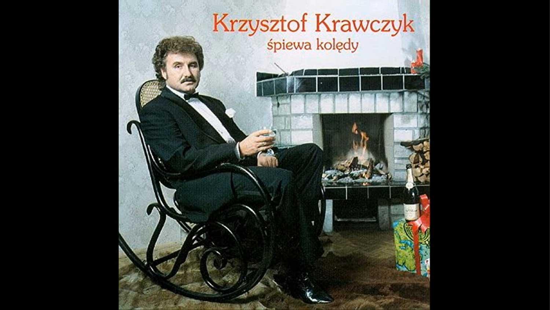 Nowy rok bieży Krawczyk