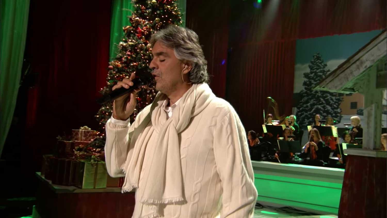 O Tannenbaum - Andrea Bocelli