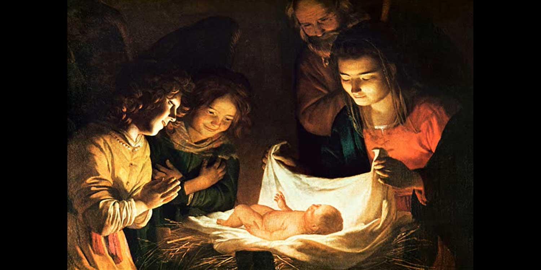 Oj maluśki maluśki - wersja Jana Pawła 2