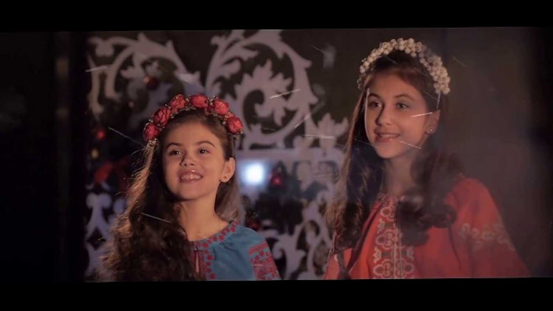 Piosenki świąteczne z ukrainy