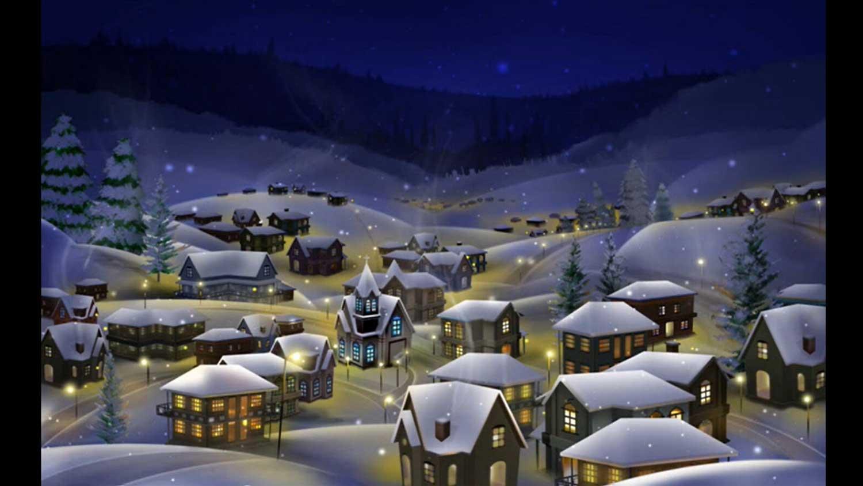 Rosyjska piosenka świąteczna