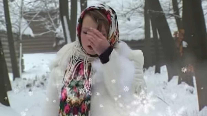 Ruska kolęda
