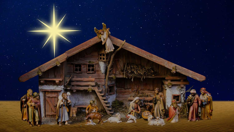 Świeć gwiazdeczko świeć dla najmłodszych