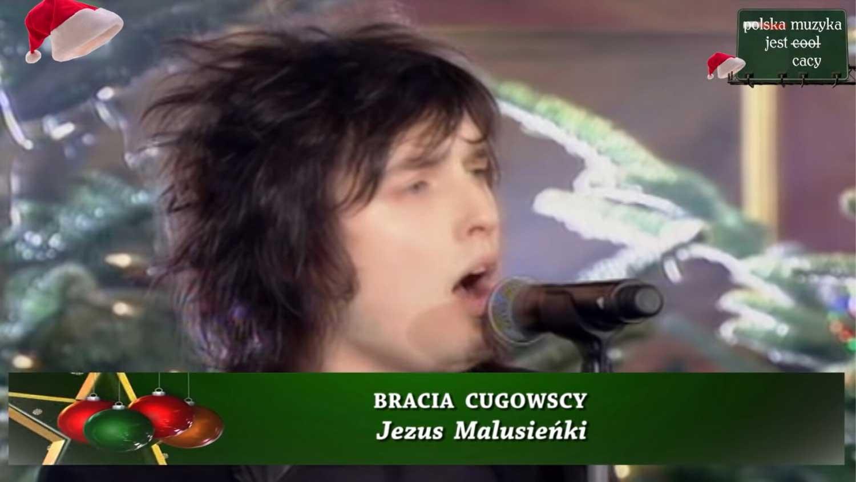Bracia cugowscy - piosenka świąteczna